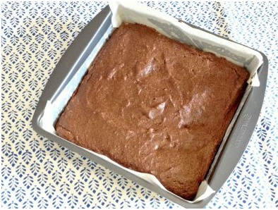 IBS Friendly Brownies