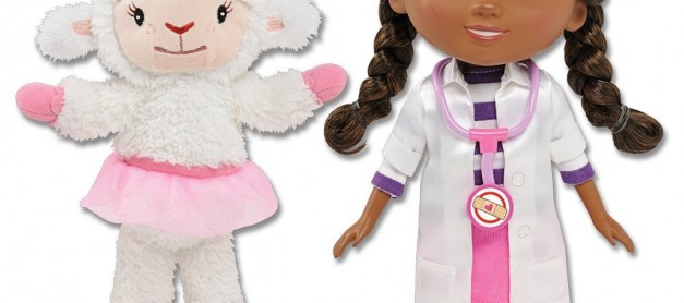 Disney Doc McStuffins Interactive Talking Doll Review