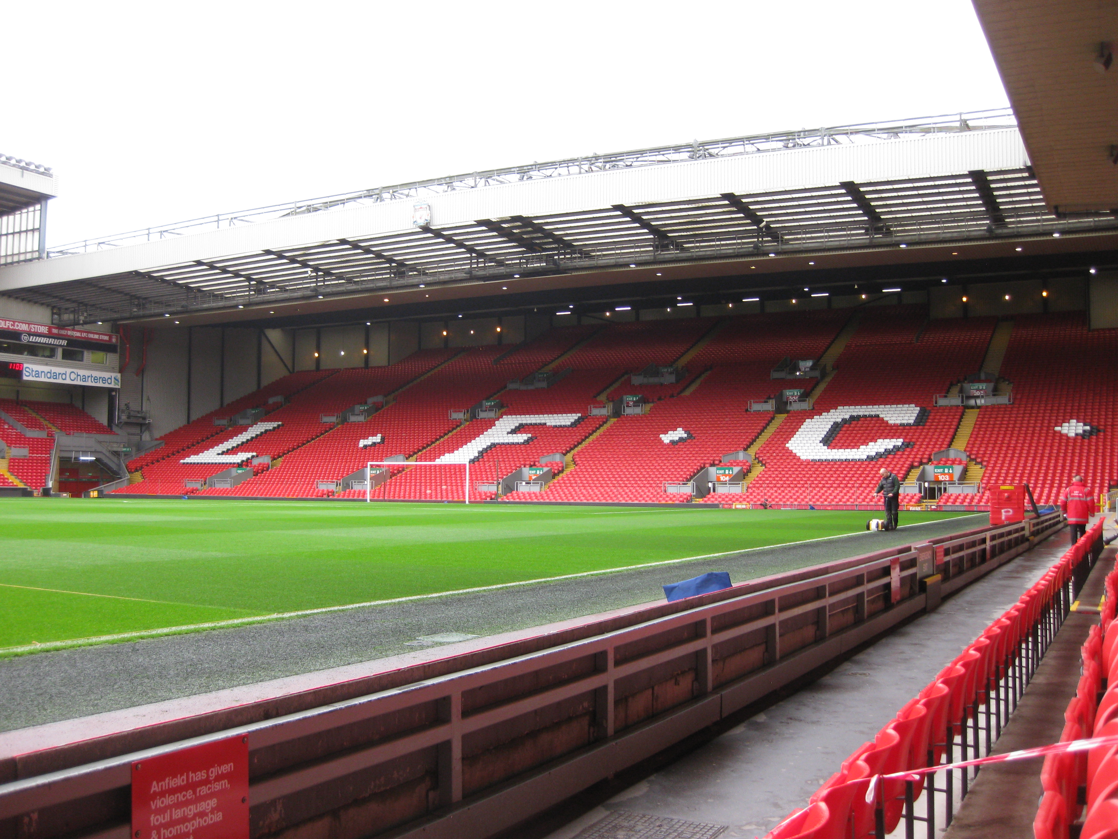 The Spion Kop