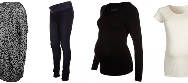 Maternity Wear from Zalando