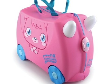 Moshi Monsters Trunki Review and Giveaway