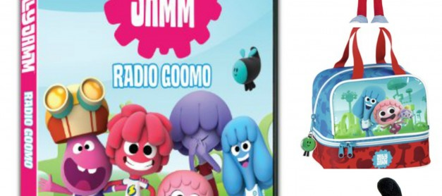 Win a Jelly Jamm Bundle!