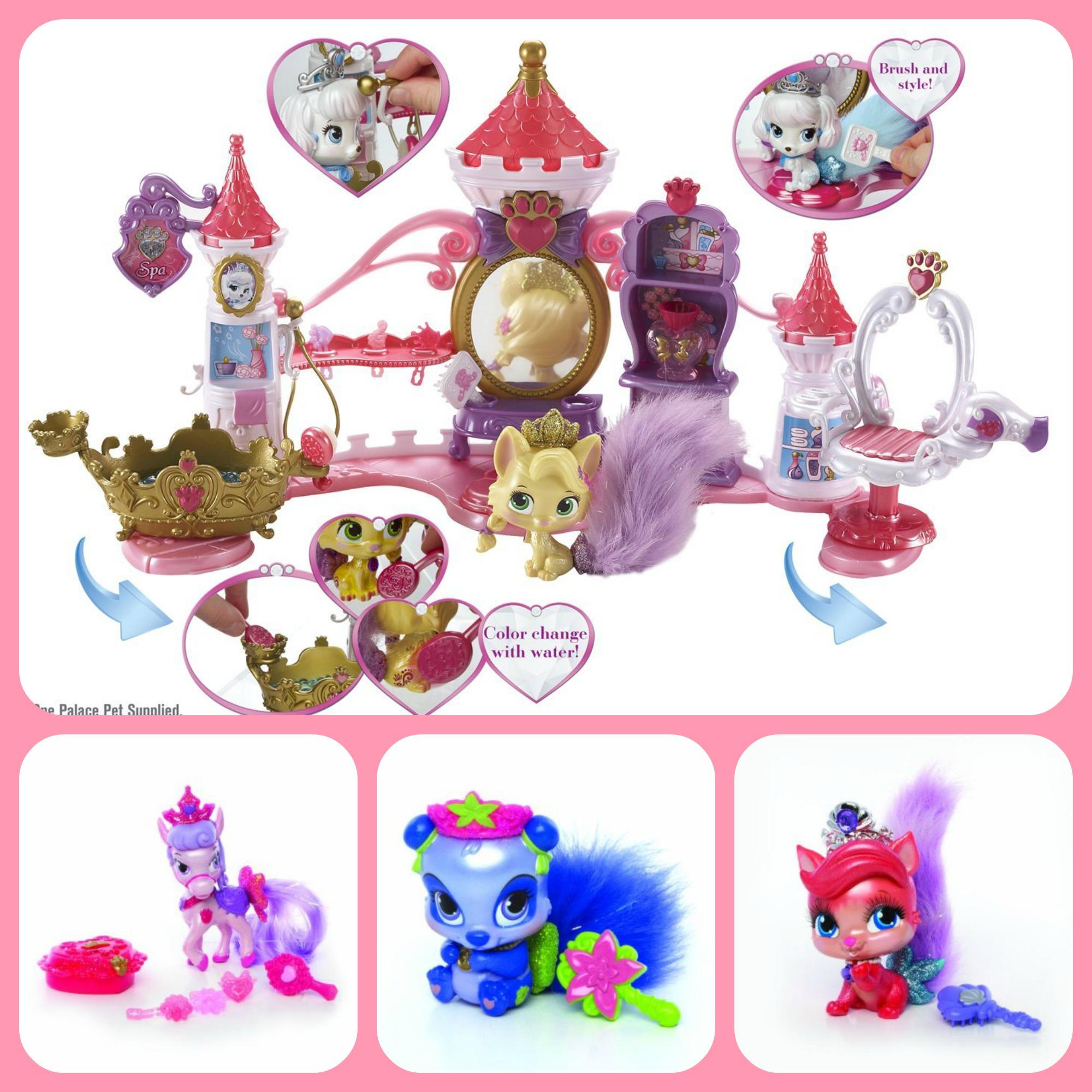 Disney Princess Palace Pets Review - Mumu0026#39;s the Word