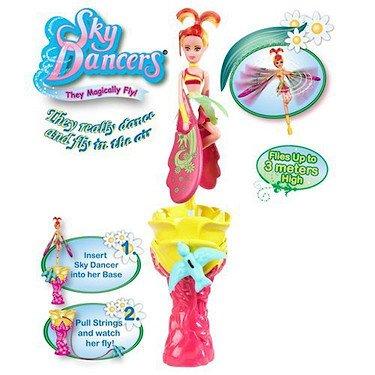 Sky Dancers Jasmine