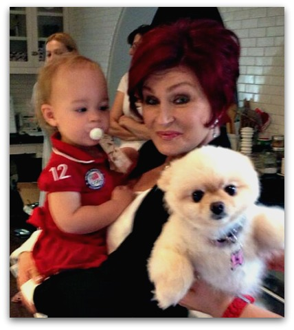 Sharon-Osbourne-with-granddaughter-Pearl