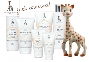 logoSophie-La-Girafe-Baby-range-with-Sophie-TEXTSMALL