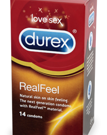 Durex Real Feel Review