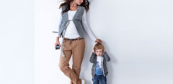 Are you a smart or casual mum?