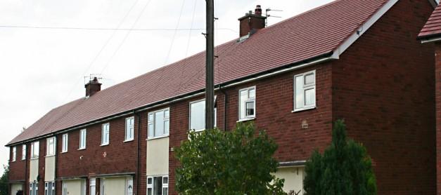 A Housing Crisis?