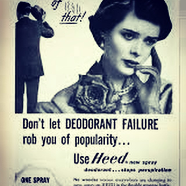 Why I've Stopped Using Deodorant...http://www.mumstheword.me/2014/10/28/ive-stopped-using-deodorant/