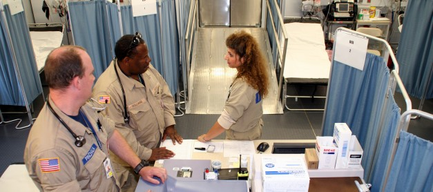 Mistakes that are often made during hospital admission
