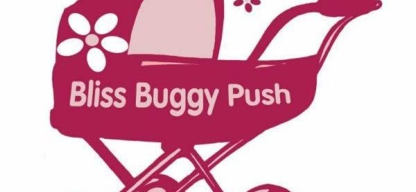 Britax Sponsors the Bliss Buggy Push