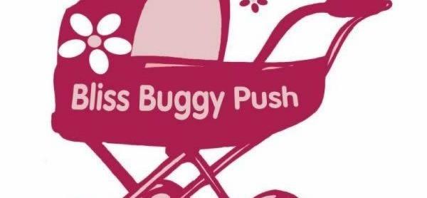Britax Sponsors the Bliss Buggy Push