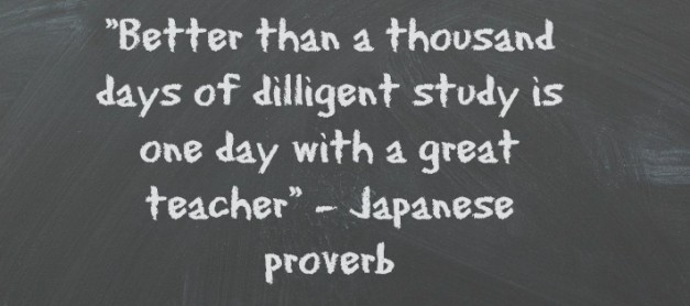 The Difference a Good Teacher Can Make