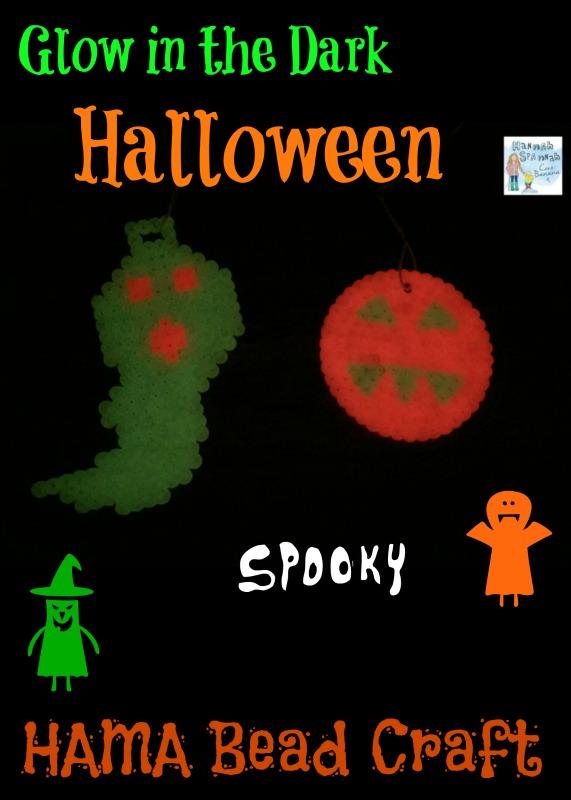 Halloween Hama