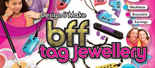 Interplay BFF Tag Jewellery Review