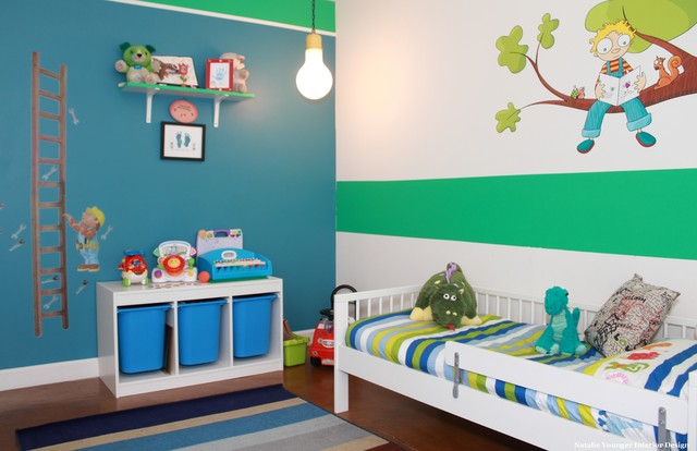 toddler room by houzz