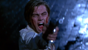 Leonardo DiCaprio - Romeo + Juliet