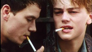 Leonardo DiCaprio - The Basketball Diaries