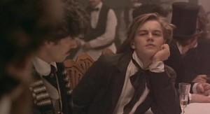 Leonardo DiCaprio - Total Eclipse