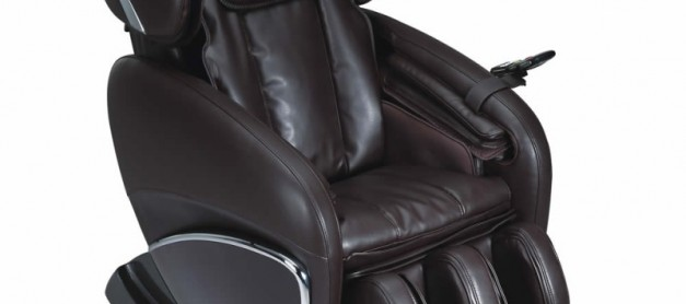 How Five Kinds of Massage Chairs Can Help a Mum Stay Healthy