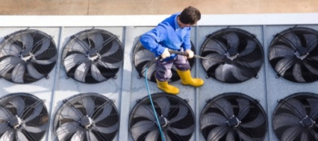 It's Nearly Summer — Has Your Home or Office Ventilation System Been Serviced?