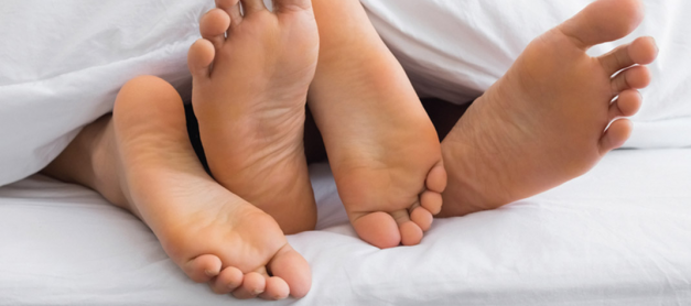 3 Essential Ingredients of a Satisfying Sex Life