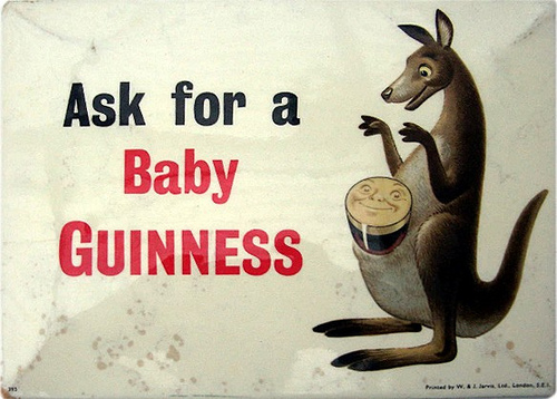 Guinness in pregnancy