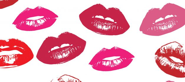 8 Steps To Luscious Lips
