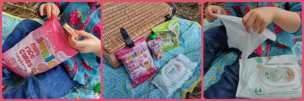Aldi mamia picnic