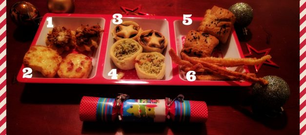 Waitrose Party Food – A Family Review