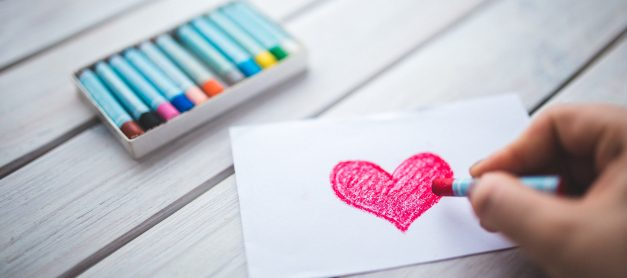 Cute Valentine's Day Ideas To Show You Care