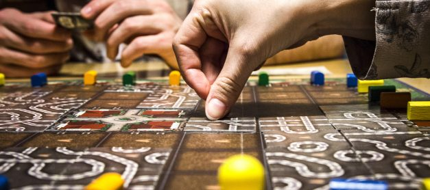 Tabletop Games: A Fun Way for Parents to Teach Children a Plethora of Skills