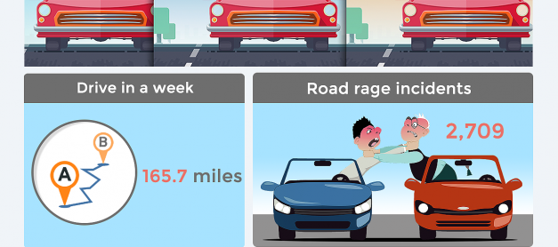 The Cost of Being a Motorist