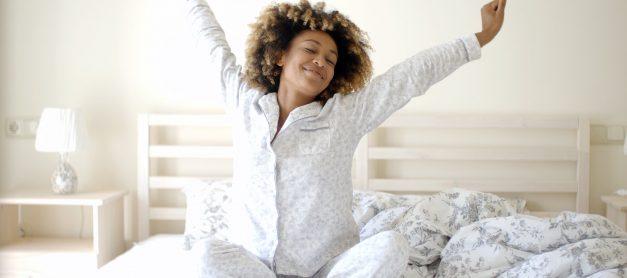 4 Steps to a Healthier Life
