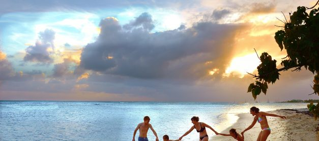 Why Bermuda is a Top Family Holiday Destination