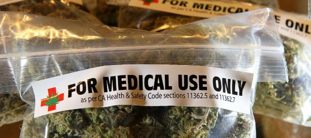 Four Conditions Which Medical Marijuana Can Help