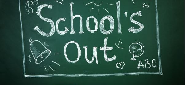 Planning for School Holidays