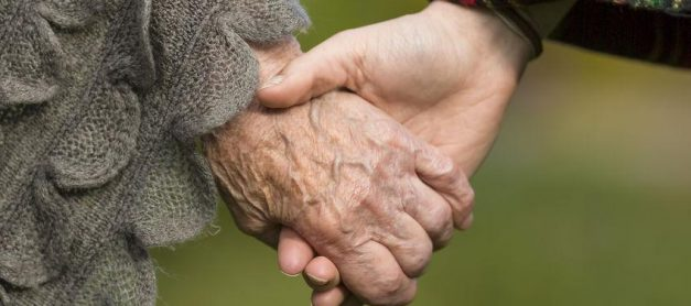 Tips for Caring for an Aging Parent