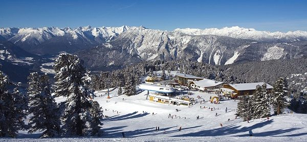 Keep The Kids Happy This Winter With An Exciting Austrian Retreat