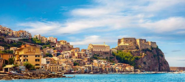 Family Holiday Bucket List – Sicily