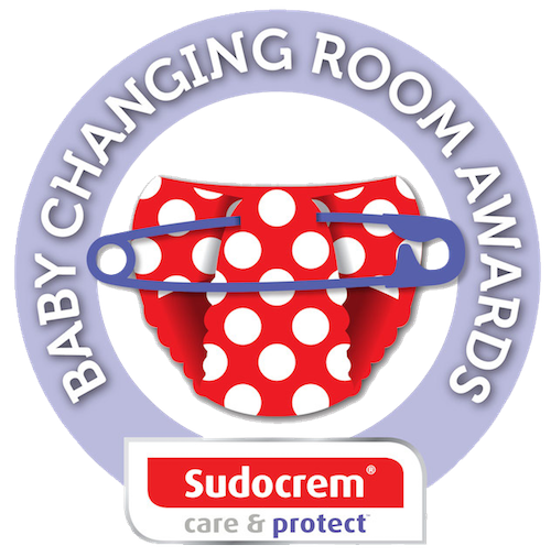 Sudocrem Baby Changing Room Awards