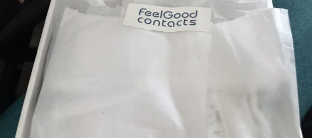 Feel Good Contacts (review and discount code)