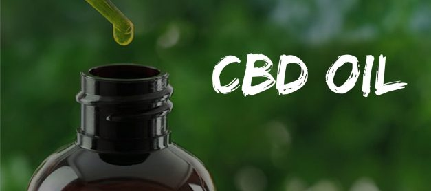 5 Health Benefits of CBD Oil