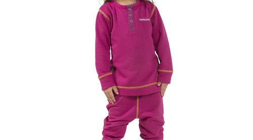Creating a Kid's Wardrobe for Bad Weather