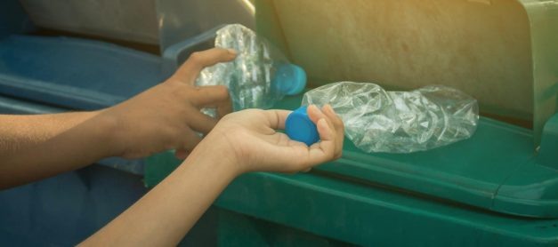 Rubbish Clearance Waste Management Improved By Clearabee