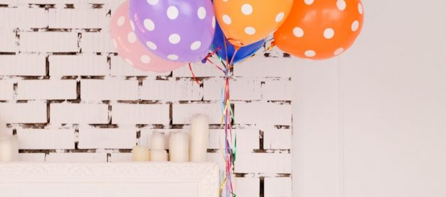 Family Fun: Every Child Deserves an Amazing Party