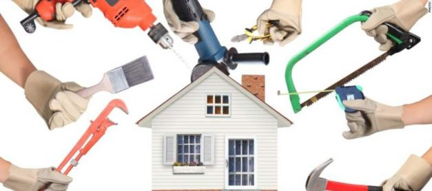 Easy Home Improvements That Can Make Your Life Better
