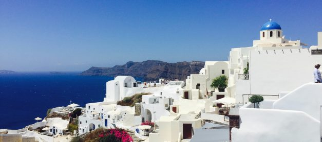 Greece – The Ideal Destination for Families and Couples