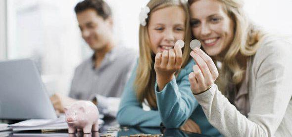 Indispensable Money-Saving Tips for Moms